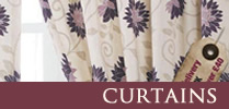 Curtains in Norfolk